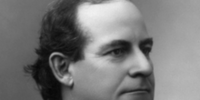 William Jennings Bryan (What Luck!)