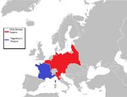 1810 Europe