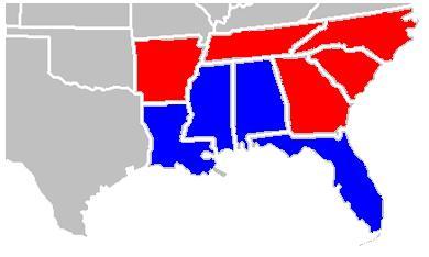 Confederate Civil War