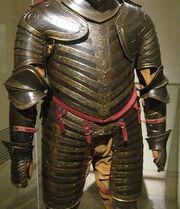 Cyrus armour