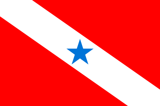 File:Flag of Colombia by VENEZUELA.png