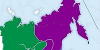 1104-1310 (351-557 AD) (L'Uniona Homanus)
