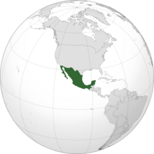 MEX orthographic