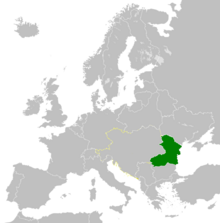 Romania (1920) TNE