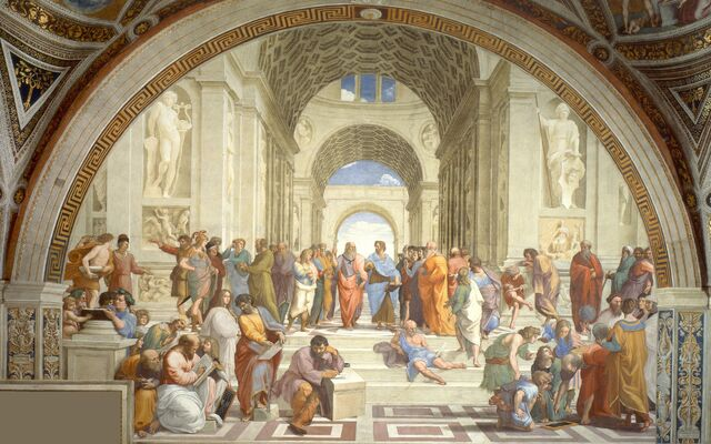 File:School of Athens.jpg