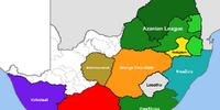 Azanian League (1983: Doomsday)