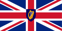 United Kingdom (1994: The Start and end of World War 3)