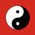 Flag of Taoist Switzerland