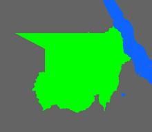 Sudan (Alternative 2014)