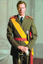 Henri de Luxembourg