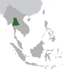 North Thailand