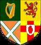 United Kingdom of Scotland and Ireland CoA