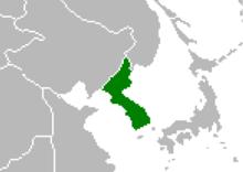 Korea (AvARe)