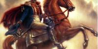 List of Wars (Pax Columbia)