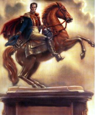 Simon Bolivar9