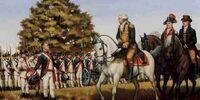 The Quasi War (Federalist America)