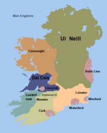 Ireland map 1280 kel