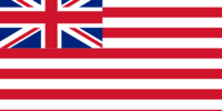 North American Union (Colony Crisis Averted)
