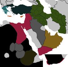 Levantine Kingdom