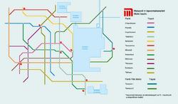Tenochtitlan metro ii.2