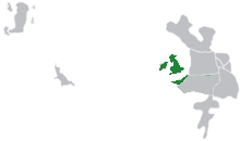 Arkasia Location