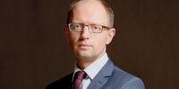 Ukrainian Presidential Election, 2017 (A Reich Disunited)