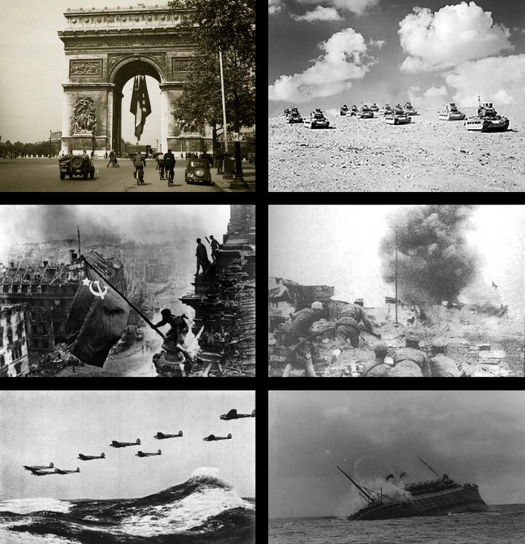 AvARw WWII Thing