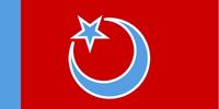 Uyghuristan (1983: Doomsday)