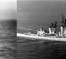 Инцидент в Карибском море (МБК)