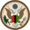 Great Seal of Afro-America