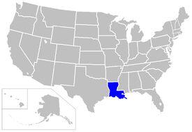 Louisiana-OurAmerica