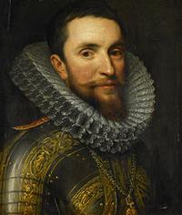 Matthías Baldursson (The Kalmar Union)