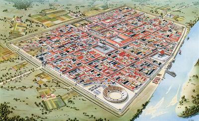 Colonia Romana