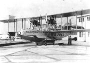 Felixstowe F5L