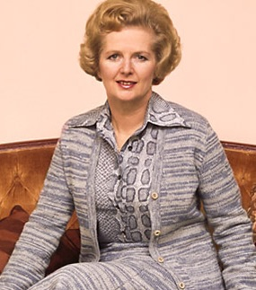 Thatcher 1976