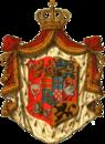 Wappen Deutsches Reich - Grossherzogtum Oldenburg