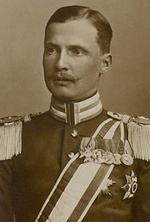 William V Anglia (The Kalmar Union)