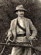 Danie theron 1899