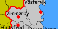 Kalmar County (Oldenburg Sweden)
