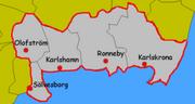 Karlskrona län