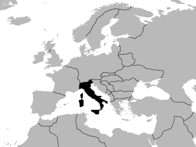 File:Map of Italy (1945).png