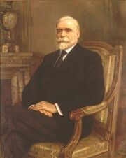 Antonio Jose de Almeida (official)
