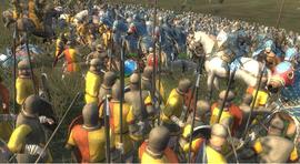 Gaul-Iberia war