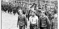 German Civil War (Stillness of a Quiet Pool)