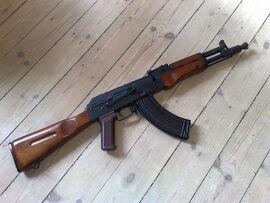 Arsenal SLR105 Ban Style, Wooden