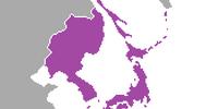 Korea (Imperishable Morning)