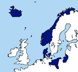 Prussia 1747