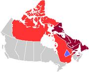 Canada Doomsday 1984