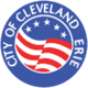 Seal of Cleveland DownDifPath