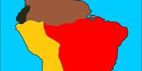 American Continental Organization (Humanity, Awake! Map Game)